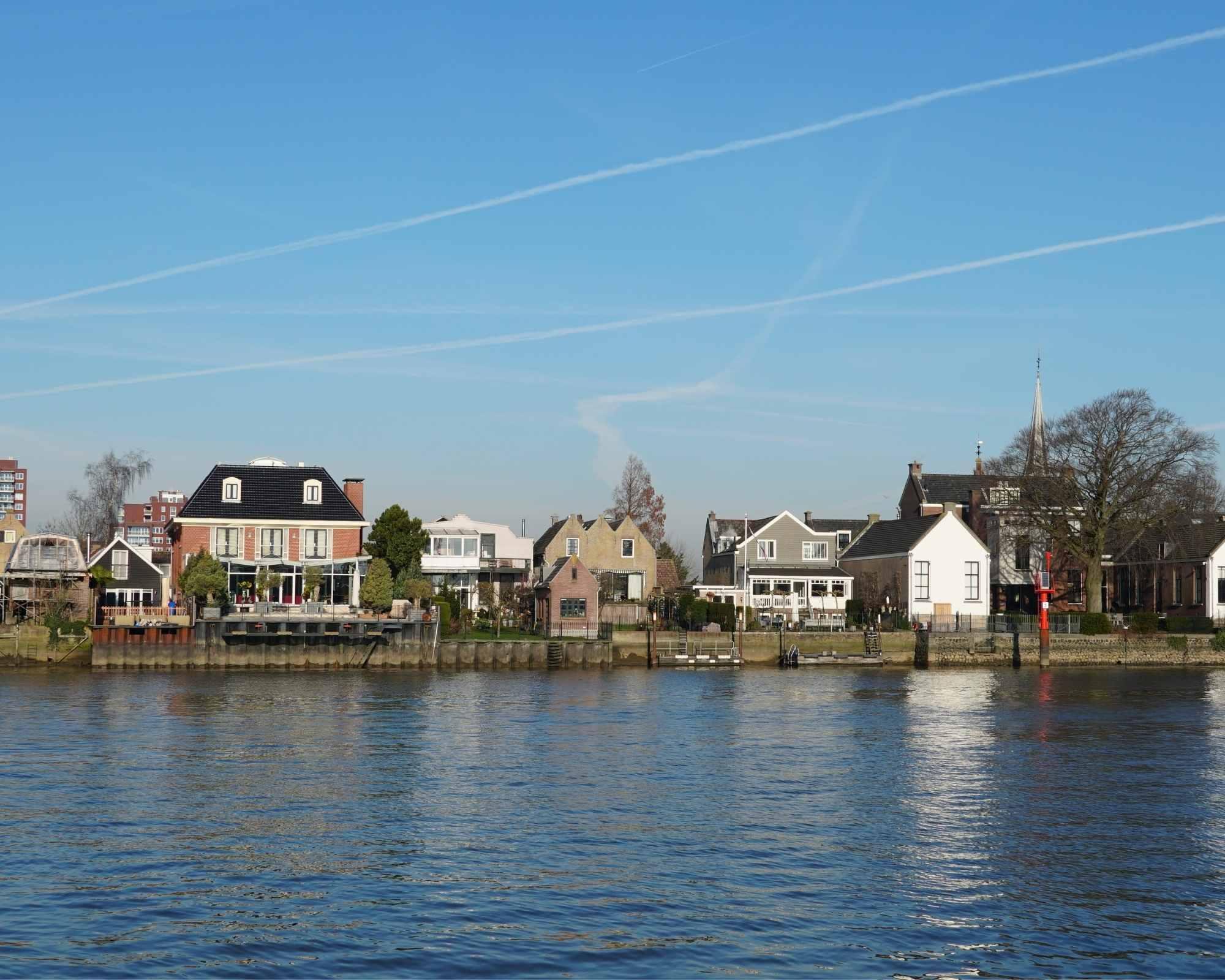 Fruit bezorgen in Capelle aan den IJssel