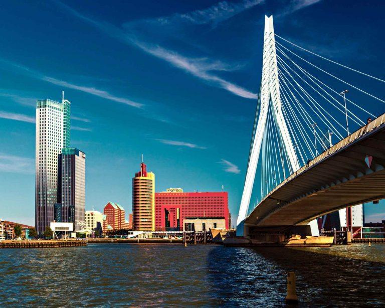 Fruit bezorgen Rotterdam