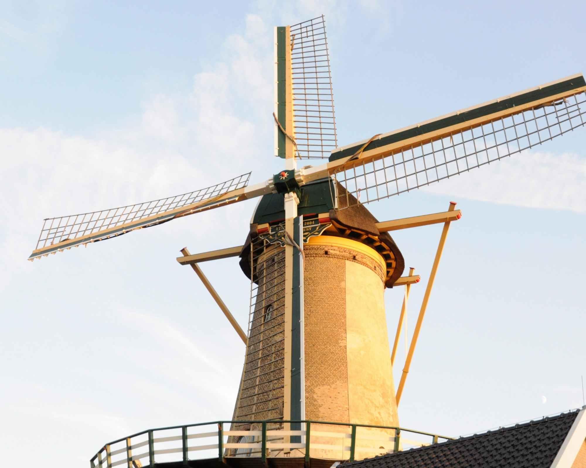 Fruitmand Nieuwerkerk aan den IJssel